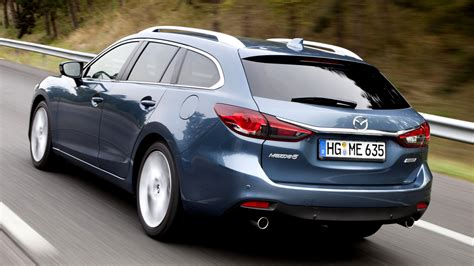 Mazda6 Wagon (2013) Wallpapers And Hd Images
