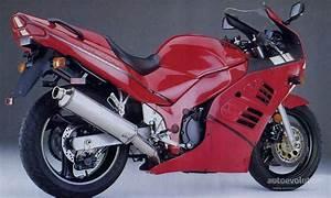 Suzuki Rf 600 R Specs