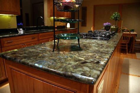 green marble kitchen أفضل أنواع وتصميمات رخام مطابخ بالصور سحر الكون 1458