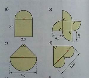 Flächeninhalt Quadrat Seitenlänge Berechnen : fl cheninhalt wie berechne ich den fl cheninhalt und umfang dieser kreis hnlichen figuren ~ Themetempest.com Abrechnung