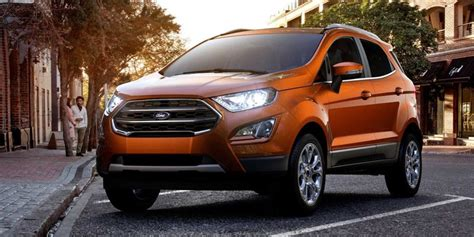 2019 Ford Ecosport by 2019 Ford Ecosport Ford Dealer In Keyport Nj Tom S Ford