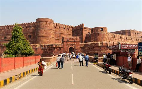 agra fort wikiwand
