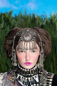 Brazil Vogue Beauty Editorial
