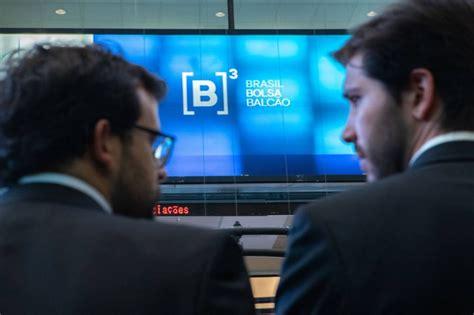 Ibovespa (IBOV) sobe com recuperação da Bolsa nos EUA ...