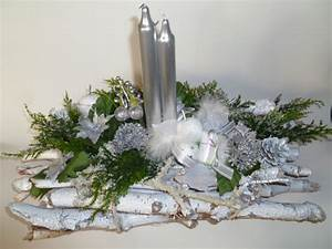Art Floral Centre De Table Noel : art floral pour noel passionloisirdemc ~ Melissatoandfro.com Idées de Décoration