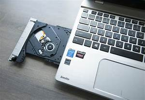 When a CD or DVD is stuck or the drive won't open | PCWorld
