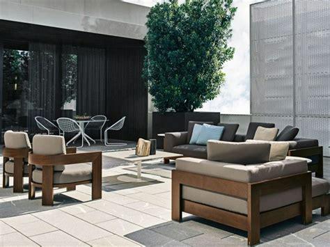 le canap 233 de jardin embellit votre espace ext 233 rieur