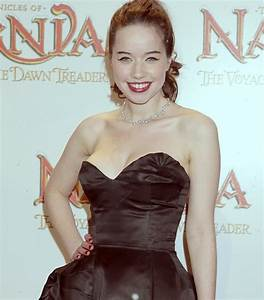 104 best images about Anna Popplewell on Pinterest | Her ...