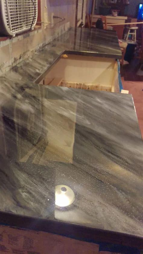 stone coat countertop epoxy