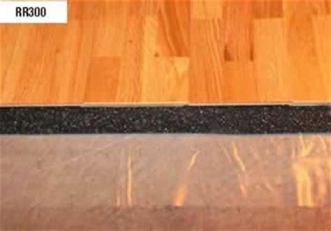 cork flooring sound rating rubber cork underlayment sound control