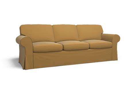 housse de canapé ektorp 3 places ektorp housse de canapé 3 places palermo sand par