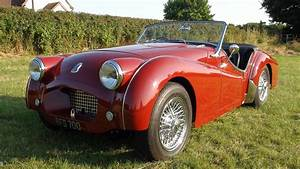 Buyers Guide To The Triumph Tr2
