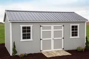 Metal Storage Building Shed 20 X 20