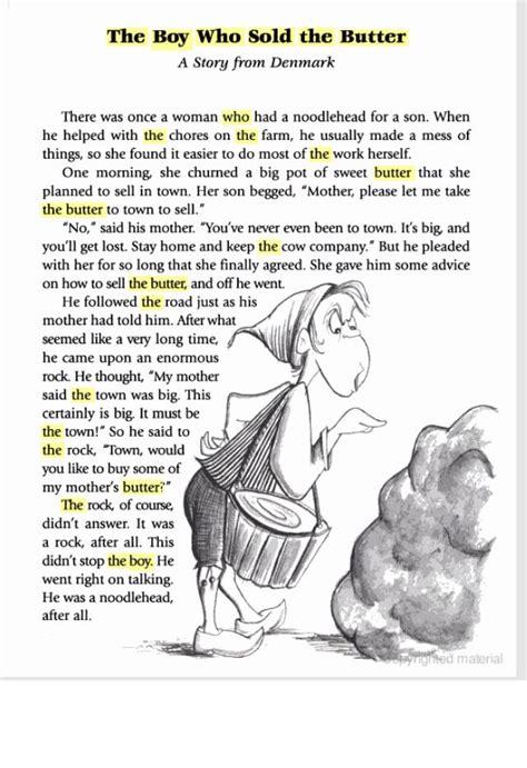 noodlehead traditional literature myth