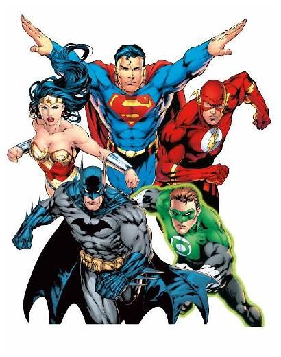 Superheroes Comics Historietas Dc Marca Adicional Clasicas
