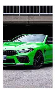 2020 BMW M8 Competition Cabrio Wallpaper   HD Car ...