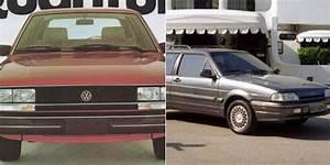 Volkswagen Versailles : carros antigos not cias conhe a a hist ria da autolatina ~ Gottalentnigeria.com Avis de Voitures