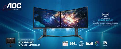 top    full hd lcd  led monitors