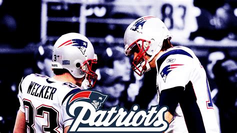 16 HD New England Patriots Wallpapers