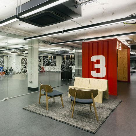 """Google's Shoreditch """"campus"""" Is The Perfect Space For Tech"""