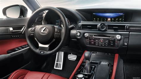 lexus gs  redesign  release date  pickup