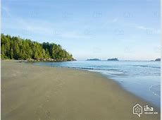 Tofino rentals for your vacations with IHA direct