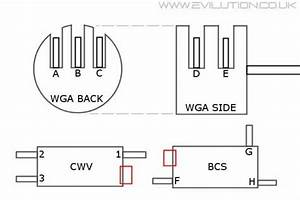 Smart Car Wiring Diagram Throttle