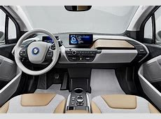 bmw i3 interior with wood inserts My Electric Car Forums