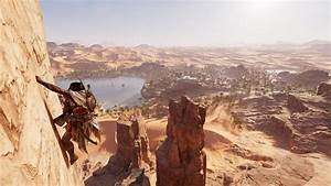 Assassin's Creed Origins Review: The Sun Rises On A New ...