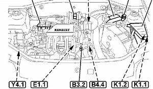 2006 Chevy Aveo Map Sensor Location  Chevy  Wiring Diagram
