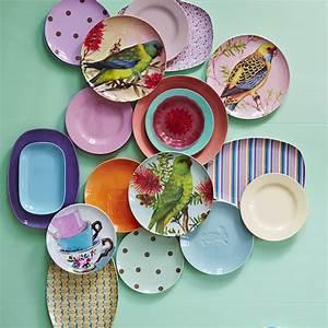 Melamin Geschirr Rice : rice melamin teller just be awesome colors 6er set online kaufen emil paula ~ A.2002-acura-tl-radio.info Haus und Dekorationen