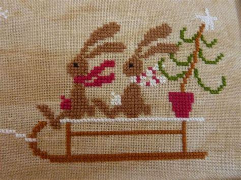Best 25+ Christmas Cross Stitches Ideas On Pinterest