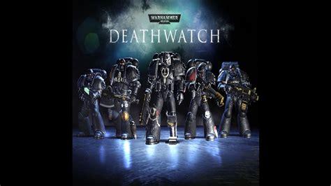 Warhammer 40k Deathwatch Game Ps4 Playstation