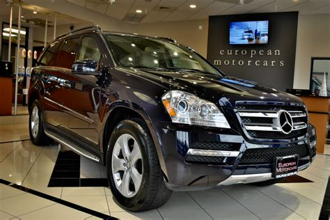 The gl450 and gl550 trims both come with v8 engines, and critics reported that both. 2012 Mercedes-Benz GL-Class GL450 4MATIC for sale near Middletown, CT | CT Mercedes-Benz Dealer ...