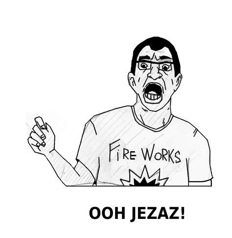Ooh Face Meme - ooh jezaz know your meme
