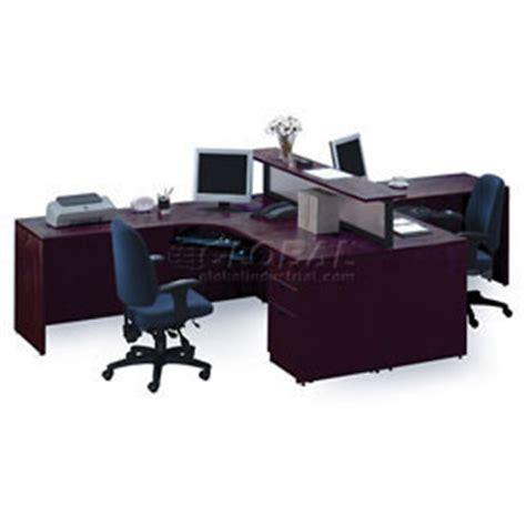 2 person l shaped computer desk desks office collections 2 person l desk workstation