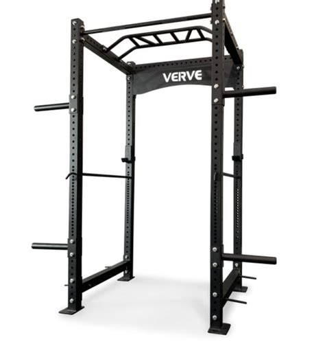 commercial home gym power rack  rigs  sale verve fitness
