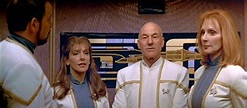 Star Trek: Insurrection (1998) (part 2 of 9) – the agony booth