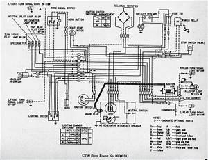 Honda Foreman 500 Wire Diagram  U2022 Wiring Diagram For Free
