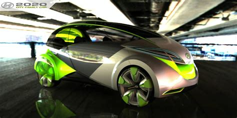 Hyundai 2020 Family Car by Ready Or Not The New Era Of Eco Friendly Vehicles Is