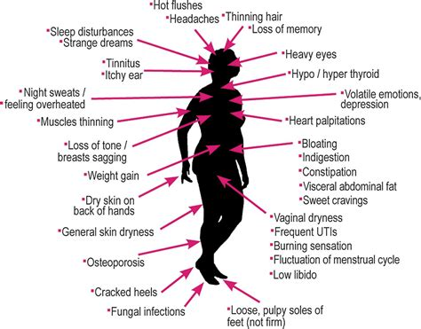 Menopause - Reproductive - Medbullets Step 1