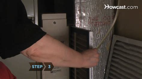 replace  furnace filter youtube