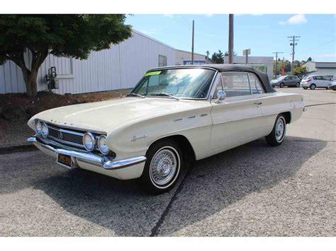 1962 Buick Special For Sale by 1962 Buick Special For Sale Classiccars Cc 1006748