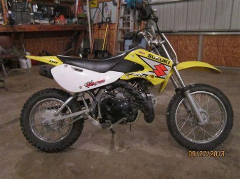 suzuki motocross bikes for sale suzuki 110cc dirt bike for sale on 2040 motos