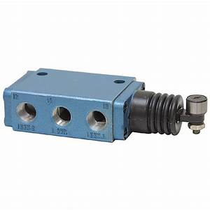Mac Air Control Valve | Manual Directional Air Valves ...