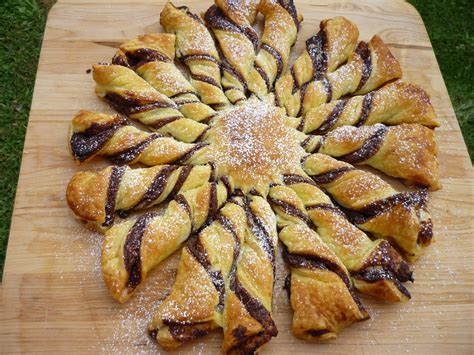 pate feuilletee et nutella 28 images tarte banane et nutella recette petits chaussons au