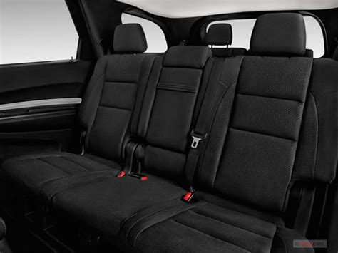 2011 dodge durango captains chairs 2017 dodge durango interior u s news world report