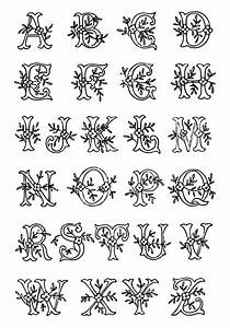 best 25 monogram initials ideas on pinterest letter With embroidery letter patterns
