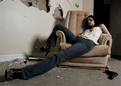 Murder Victim Stock Photo - Download Image Now - iStock