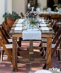 San, Diego, Farm, Table, Rentals